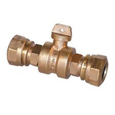 Water Service Line Products