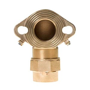 Water Meter Couplings and Accessories