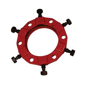 Pipe Restraints and Adapter Flanges