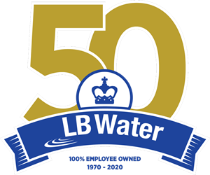 LB Water 50 Year Anniversary